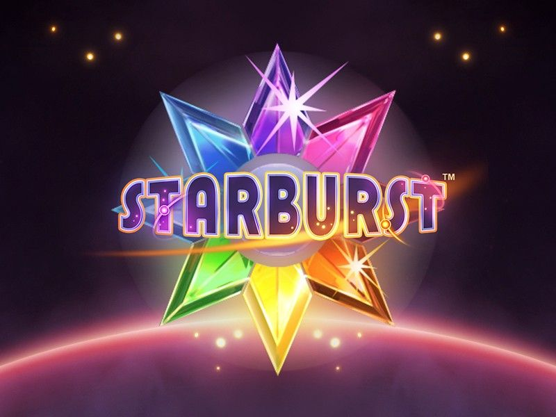 The Real World Of Starbust